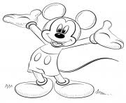 Printable coloring pages for kids. Disney Coloring Pages To Print Disney Printable