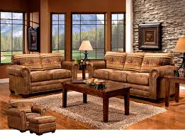 Western Living Room Furniture Remarkable Design Western Living Room Furniture Peaceful Ideas