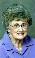Nora Robertson Obituary (1920-2013) - Carlsbad Current-Argus