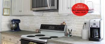 decorative kitchen wall tiles. Decorative Self Adhesive Kitchen Wall Tiles