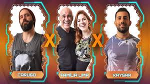 Enquete UOL BBB18 paredão: Família é mais votada que Kaysar, quem sai?