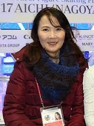 Mie Hamada