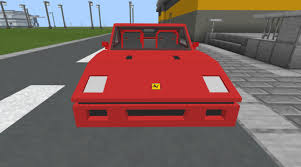 Link.tl/bzvl minecraft ferrari haritası modu / bas gaza aşkım bas gaza ferrari. Ferrari F40 Minecraft Addon Mod 1 16 20 54 1 16 1 02 1 16 0