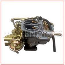 CARBURETOR ASSEMBLY TOYOTA 2E 1.3 LTR – Mag Engines