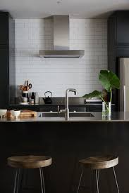 Furniture For Kitchen 30 Best Black Kitchen Cabinets Kitchen Design Ideas With Black