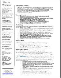 Guerrilla Job Hunting Job Hunting Case Study Kevin Watson How