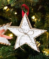 50 Homemade Christmas Ornaments - DIY Handmade Holiday Tree Ornament Craft  Ideas