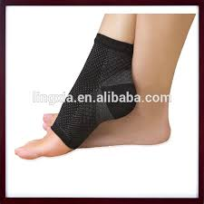 Anti Fatigue Comfort Plantar Fasciitis Sleeves Foot Support Sleeve Compression Foot Sleeve Buy Ankle Sleeve Foot Support Sleeve Fs6 Compression Foot