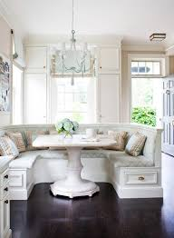 Stunning Kitchen Banquette Table Images Inspiration ...