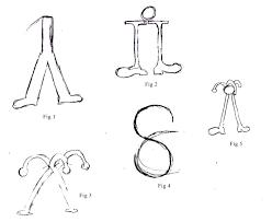 Initial ideas archetype symbol advertising blog logo sketches buycottarizona
