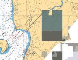 Lake Simcoe Depth Chart