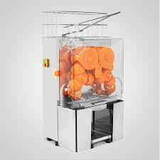 Fresh Squeezed Orange Juice Vending Machine Stunning 48W Fresh Squeezed Orange Juice Vending Machine Auto Feed Hopper