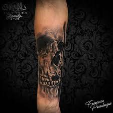 Tatuaggi Realistici Subliminal Tattoo Family Tattoo Studio Monza