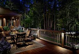 how to use landscape lighting