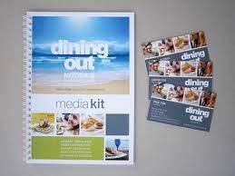 Dining Out Magazine: Sunshine Coast on ...