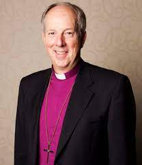 Bishop Ken Good Condemns The Latest Threats Of Violence - Church of Ireland  - A Member of the Anglican Communion