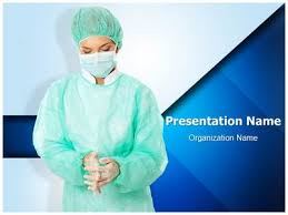 medical ppt presentations surgeon powerpoint presentation template is one of the best