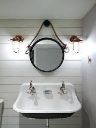 coastal style bath lighting. Coastal Bathroom Light Fixtures Stunning Astonish Beach Style Mirrors Best  Home Interior 7 Coastal Style Bath Lighting O