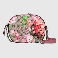gucci bags for boys. shop the blooms gg supreme mini chain bag by gucci. a compact with shoulder strap in our print canvas. gucci bags for boys c