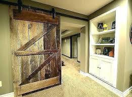 installing sliding closet doors door floor guide on carpet