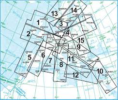 Air Navigation Charts Free Download 60 Unmistakable Jeppesen Enroute Chart Download