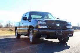 Gasoline Chevrolet Silverado Ss For Sale ▷ Used Cars On Buysellsearch