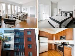 $1,200/month For A 1 Bed Apartments At The Residences At 3221 In  Philadelphia