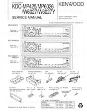 kdc mp425 wiring diagram schematics and wiring diagrams kenwood kdc mp425 user manual