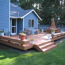 Small Picture Best 25 Small deck designs ideas only on Pinterest Small decks