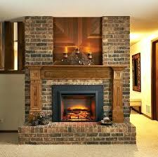fireplaces installation costs cost to install gas fireplace in existing fireplace how to install a gas