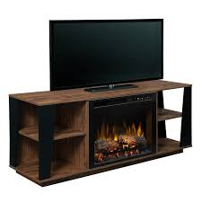 dimplex arlo gds26l8 1918tw media console electric fireplace realogs xhd
