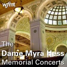 The Dame Myra Hess Memorial Concerts | WFMT