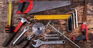 Строительные <b>инструменты для самостоятельного ремонта</b> с ...