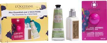 l occitane my essentials gift set h cr