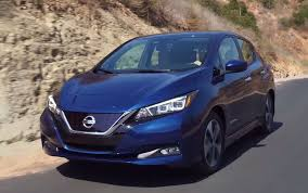 2018 nissan leaf colors. fine leaf 2018 nissan leaf u2013 firstgen to secondgen changes for nissan leaf colors