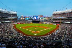 Si Yankee Stadium Seating Chart Where To Watch Baseball In New York State Stadiums Teams