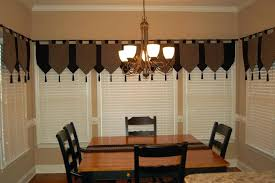 kitchen dry ideas bay window curtains living room curtain rods with dry ideas wonderful pictures design