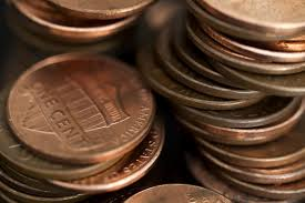 Pennies Worth Money Chart Penny Costs More To Make Than Its Worth Money
