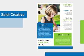 Flyer Templates Microsoft Word Free School Flyer Template Microsoft Word Document Fully