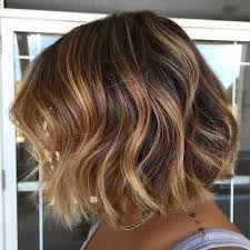 Ash Brown Hair Color With Caramel