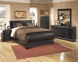 ashley traditional bedroom furniture. Brilliant Furniture Ashley Furniture Black Huey Vineyard Bedroom Set Queen Traditional 5pcs  ReviewsB12831 And W
