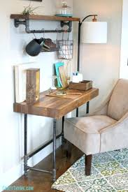 t shaped office desk. 10 Diy Industrial Desk Tutorials For Your Home Office Fascinating 84 T Shaped