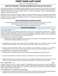 Effective Resume Format Inspiration Top Resume Format Administrativelawjudge