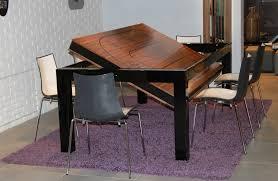 Tavolo Da Pranzo Biliardo : Mobili trasformabili in tavoli zona giorno soggiorni