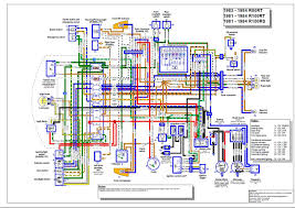 wiring diagram bmw r100rs