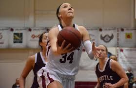 Courtney Johnson - Women's Basketball - Central Washington University  Athletics