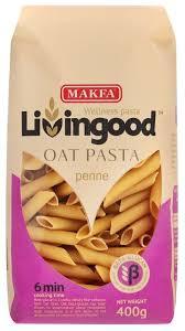 <b>Livingood Макароны</b> Penne <b>овсяные</b>, 400 г — купить по выгодной ...