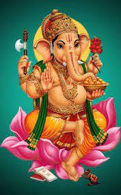 Download Lord Ganesha Wallpaper Data ...