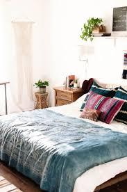 Bohemian Style Für Ein Romantisches Schlafzimmer In Weiß 49 Ideen