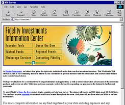 Fidelity Investments Organizational Chart About Fidelity